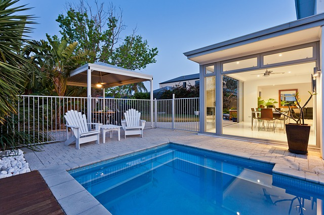 Pool Flooding? 5 Ways To Ensure Catastrophe Is Avoided