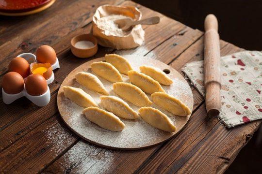 5 Healthy Recipes Using Essential Oils