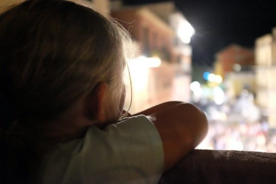 5 Lessons To Teach Your Children Before Visiting The Big City