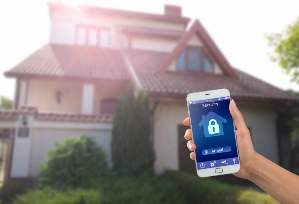 5 Mobile Apps For Home Security That Will Keep Your Loved Ones Safe