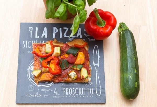 Keep Fit: 6 Healthy Food Restaurants Of London