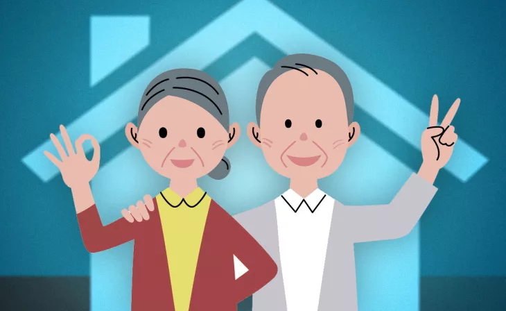 How to Help Your Aging Parents by Planning Finances