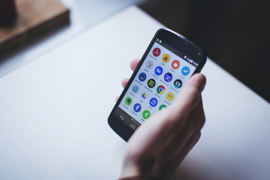 5 Reasons You Should Invest In Android App Development ( Even if you've got an iOS app)