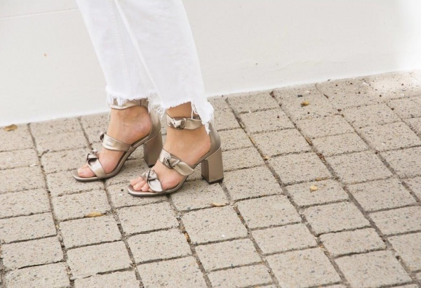 5 Best Summer Sandals For Women