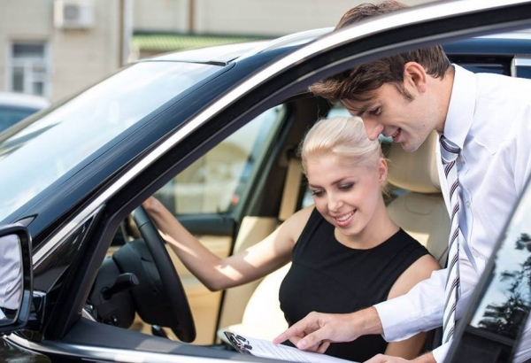 Easy Traveling 5 Priceless Car Rental Recommendations