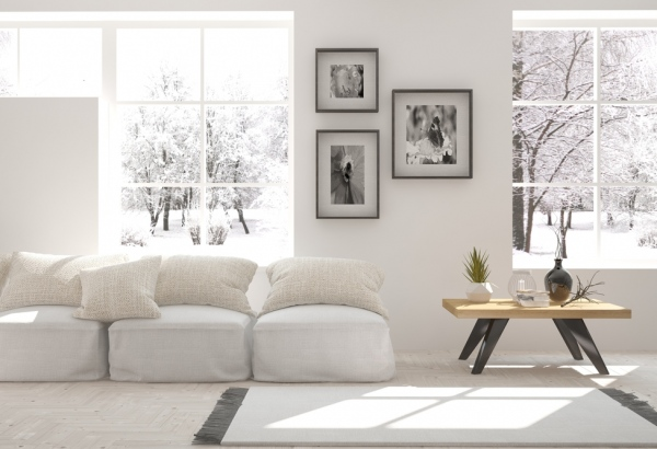 Home Improvements to Do During Winter